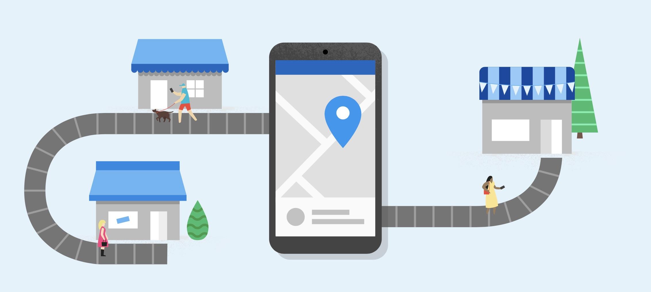 Google Žemėlapiai: Kaip Plėtoti Verslą Rinkodaros Atžvilgiu