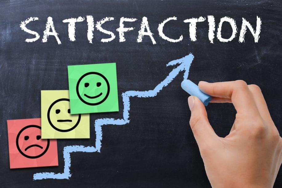 Vartotojų Pasitenkinimo Ataskaita Rodo Nepasitikėjimą Socialiniais Tinklais