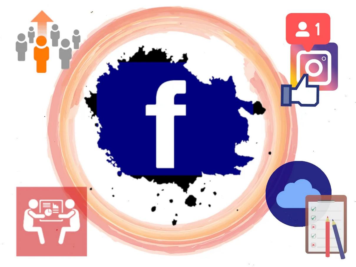 Facebook Reklama ir Jos Pranašumai